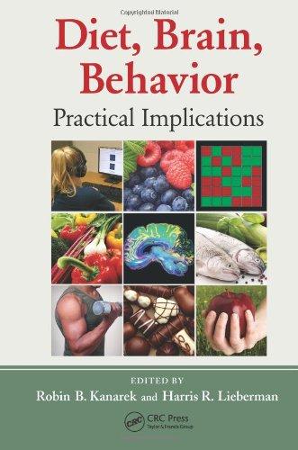 Diet, Brain, Behavior: Practical Implications