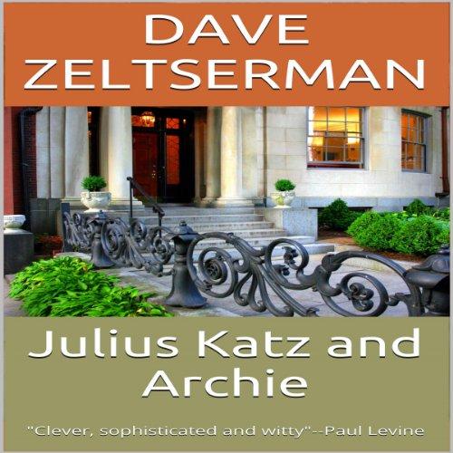 Julius Katz and Archie: Julius Katz Detective