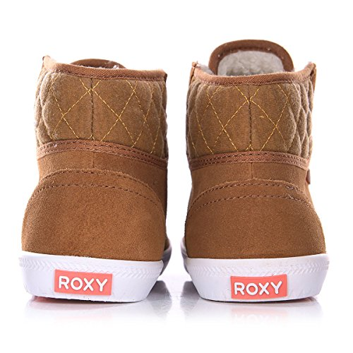 Roxy Billie Shoes - Tan