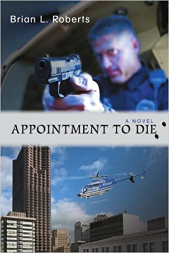APPOINTMENT TO DIE