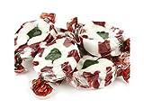 Brach's Christmas Nougats | Valentines Candy Bulk (5 Pound)