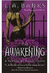 The Awakening: A Vampire Huntress Legend (Vampire Huntress Legend series Book 2) Kindle Edition