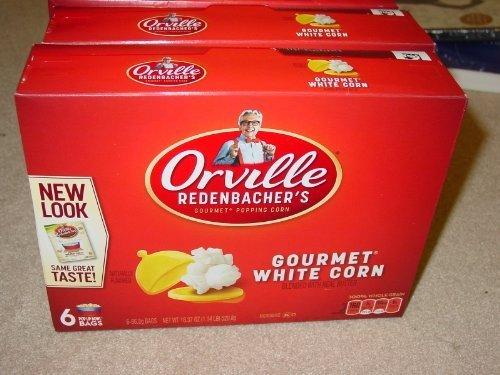 orville redenbacher white - 8