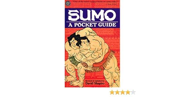 Sumo a Pocket Guide