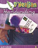 DNEALIAN HANDWRITING 2008 STUDENT EDITION (CONSUMABLE) GRADE 4