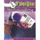 DNEALIAN HANDWRITING 2008 STUDENT EDITION (CONSUMABLE) GRADE 4