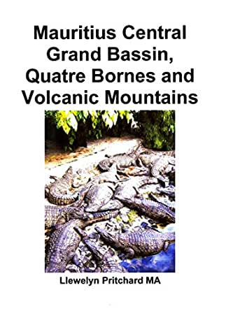 Amazon Com Mauritius Central Grand Bassin Quatre Bornes And