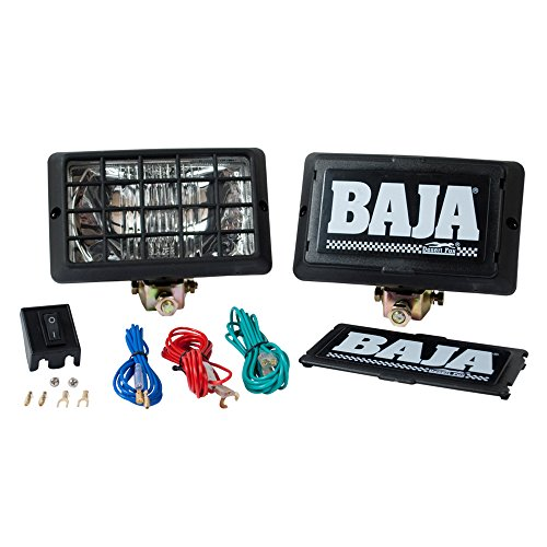 Blazer CW8002K Rectangular Driving Light Kit ()
