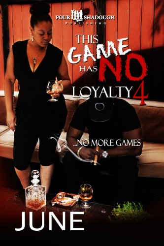 This Game Has No Loyalty 4: No More Games