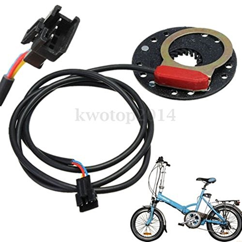 E-bike Conversion Kit Electric Bicycle Scooter Pedal Assistant Sensor 5 (Conversion Double Pedal)
