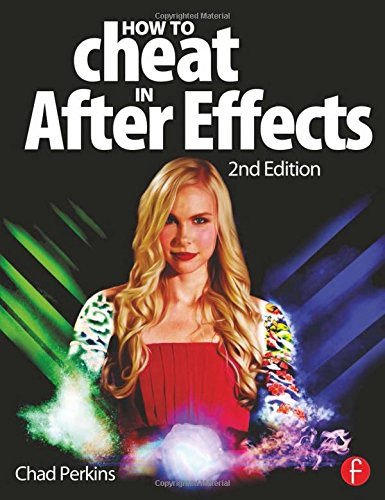 (How to Cheat in After Effects )