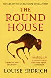 Front cover for the book The Round House by Louise Erdrich