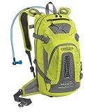 Camelbak M.U.L.E. 100 oz Hydration Pack, Sulphur Spring/Graphite