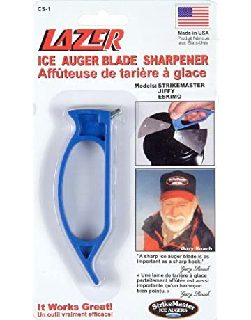 Amazon com: Ice Augers - Ice Fishing: Sports & Outdoors