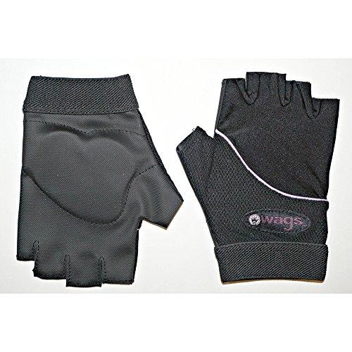 (Wrist Assured Gloves Flex Style (Small))