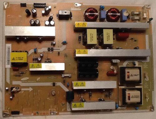 TV Repair Kit, Capacitors Only, Not the Entire Board ()