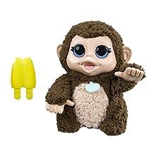 FurReal Friends Giddy Banana Monkey Toy