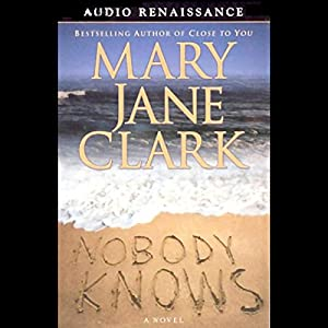 Nobody Knows Audiobook