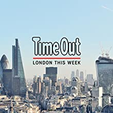 Queer City: London Club Culture 1918-1967 Other by  Time Out Narrated by Colleen Prendergast