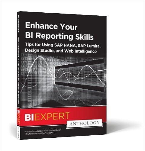 Enhance Your BI Reporting Skills Tips for SAP Lumira