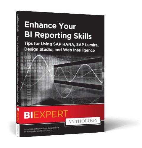 Etl Testing Useful Resources: SAP Design Studio Useful Resources
