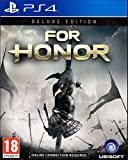 PS4 For Honor Deluxe Edition PREOWNED
