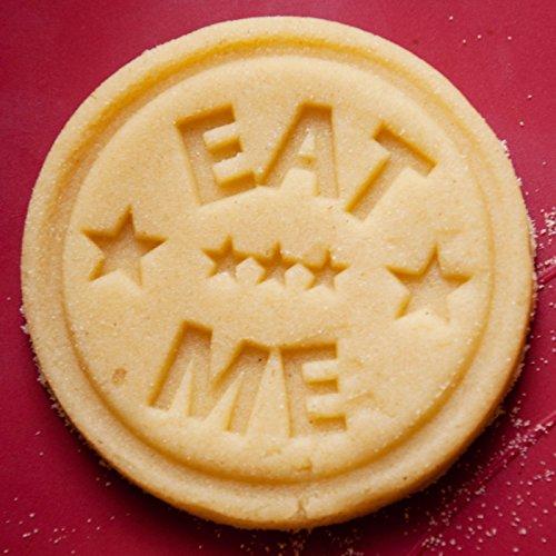 SUCK UK Cookie stamp - Eat Me