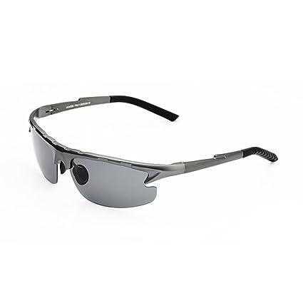 YQ QY Gafas Polarizadas Gafas De Sol Hombres Al Aire Libre Gafas De Conducción Impermeable Anti