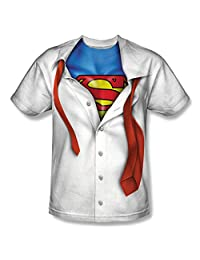 Superman I'm Mens Sublimation Shirt