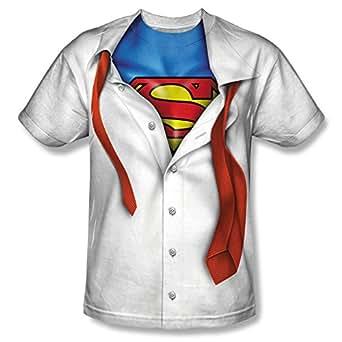 Superman - I'm Superman T-Shirt Size S