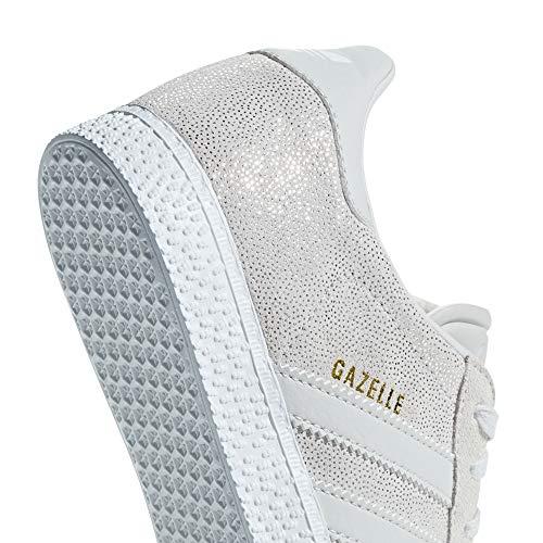 Tenis Grey Marino Adidas Mujer Zapatillas Rosas Gloss Para Sneaker White Negras Deportivas Gazelle vYzqwpO