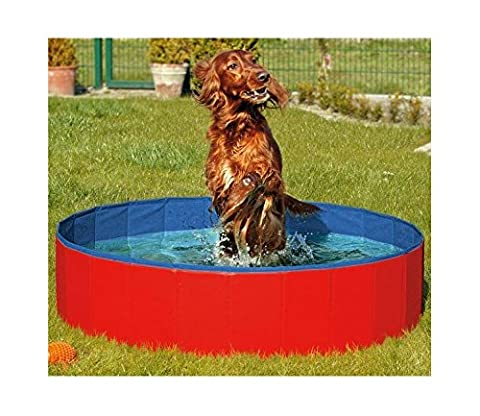 FurryFriends SMALL Foldable Dog Pool (32