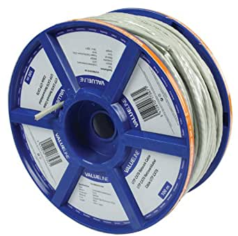 Nedis Valueline 100m CAT 6 UTP Solid Cable on Reel