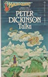 Tulku, Peter Dickinson, 044182630X