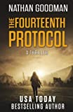 The Fourteenth Protocol: A Story of Espionage and Counter-terrorism (The Special Agent Jana Baker Book Series) (Volume 1)