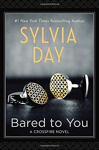 Bared to You (Crossfire) by Penguin Random House