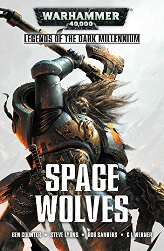 Space Wolves (Legends of the Dark Millennium)
