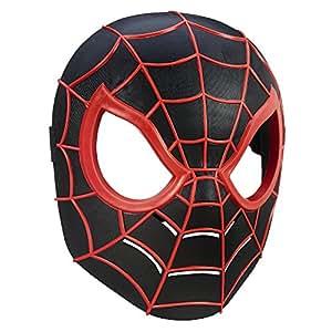 Amazon.com: Marvel Ultimate Spider-Man Kid Arachnid Mask