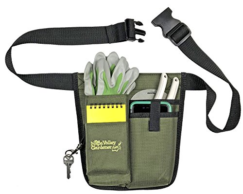 Garden Tool Belt by Gardener's Phone Pack