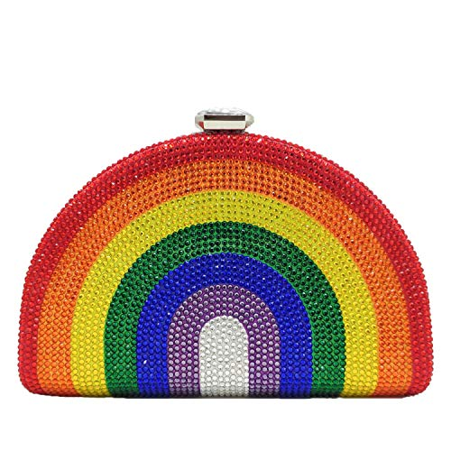 Rainbow-Bags-For-Women-Crystal-Clutch-Purse-Evening-Bag-Fashion-Party-Rhinestone-Handbags