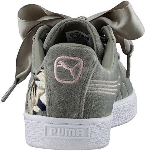W Ridge Puma Hyper Heart Scarpa Rock Emb Basket wHqI8H0