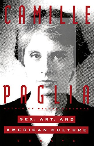 Sex, Art, and American Culture: Essays (Best Of Maria Ozawa)