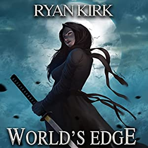 World's Edge Audiobook