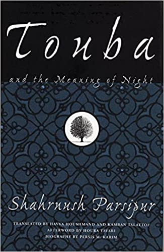 Touba and the Meaning of Night Women Writing the Middle East ...