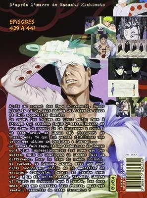 Naruto Shippuden - Vol. 17 [Francia] [DVD]: Amazon.es ...
