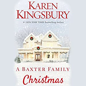 A Baxter Family Christmas Audiobook