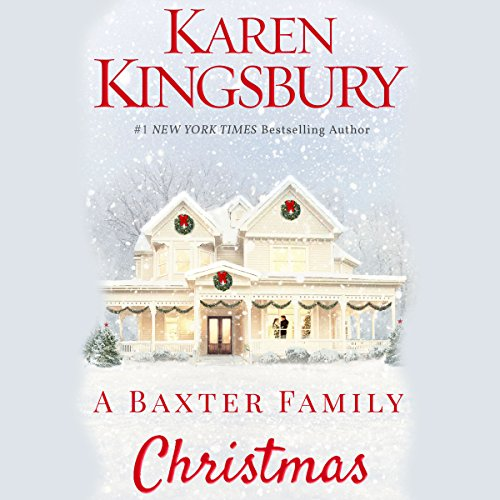 A Baxter Family Christmas Audiobook [Free Download by Trial] thumbnail