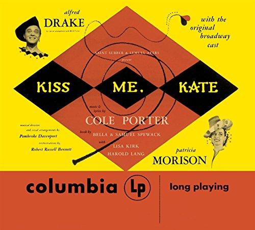 Kiss Me, Kate (Kiss Christmas Cast A)