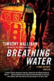 img - for Breathing Water (Poke Rafferty) book / textbook / text book