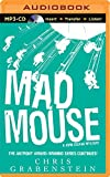 img - for Mad Mouse (John Ceepak) book / textbook / text book